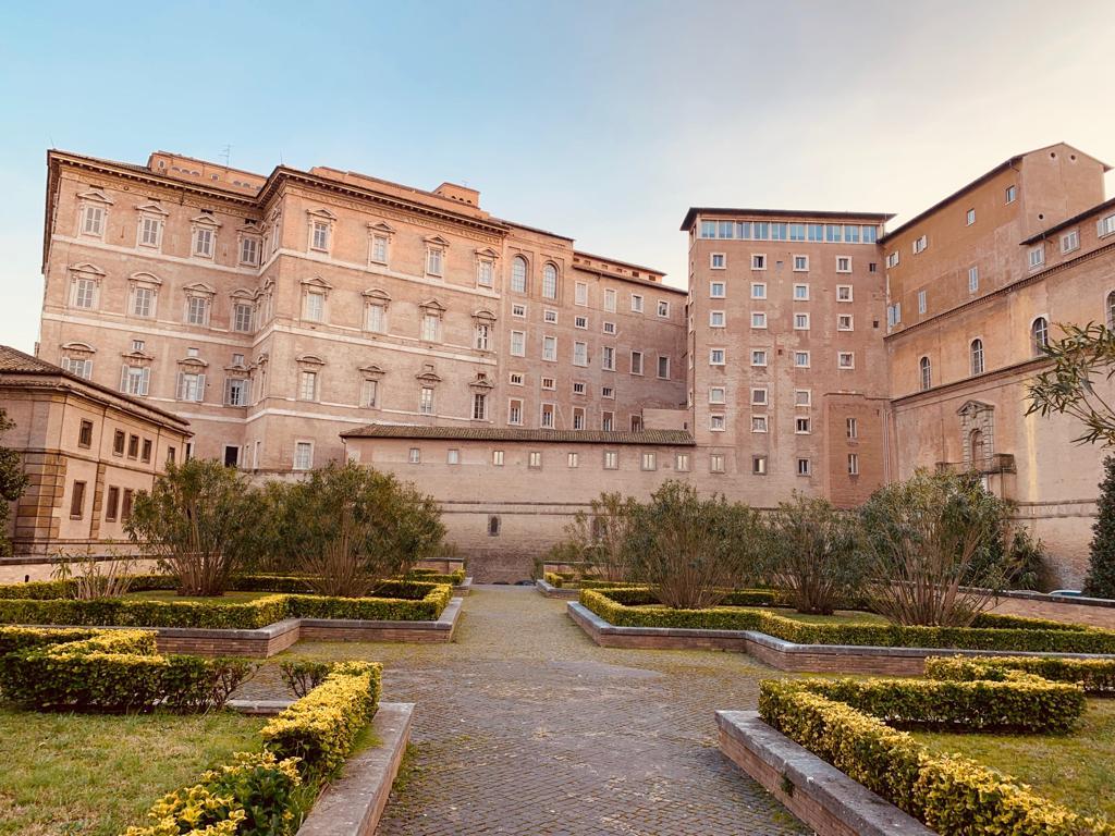 Visite Guidate all'Archivio Segreto Vaticano