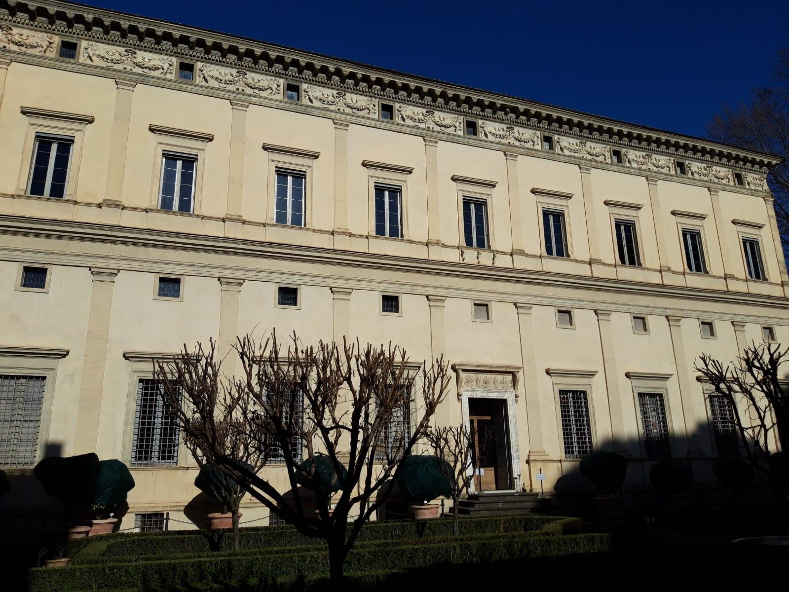La Società Romana di Storia Patria apre le sue porte